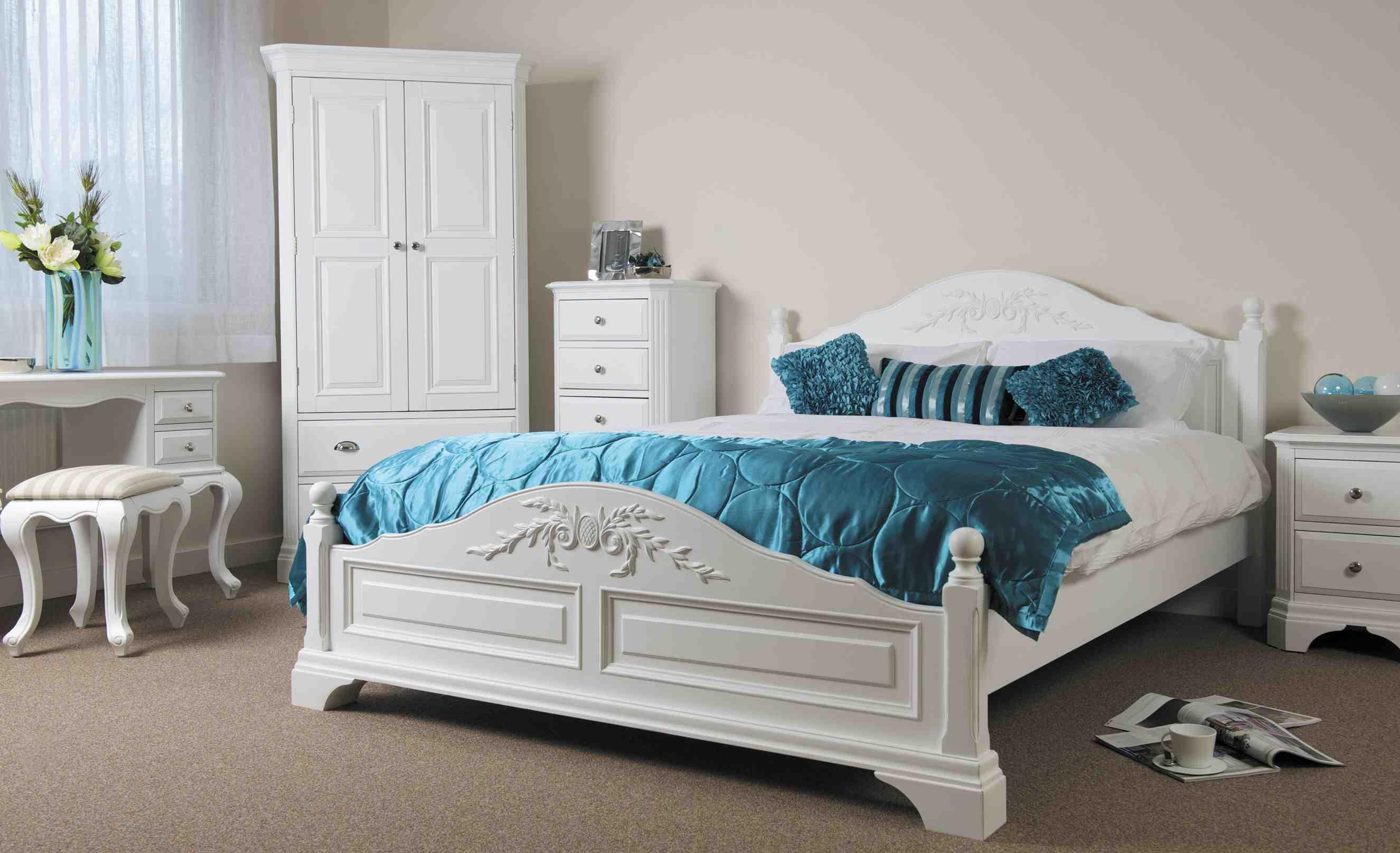 bedroom furniture | xo anastasia bee
